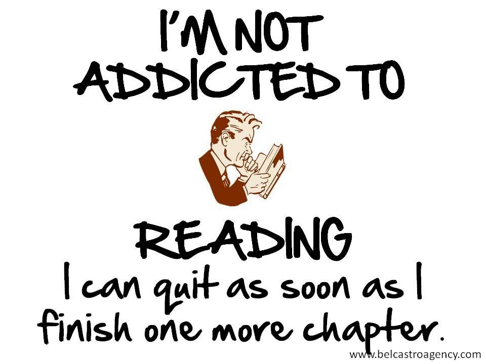 Book Challenge!!!